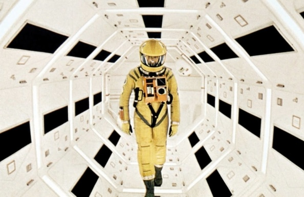 Pursuing the Mystery – 2001: A Space Odyssey